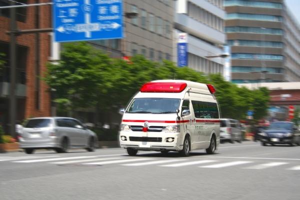 アメリカでは15万円!? 日本では無料が当たり前、世界の救急車事情 ...